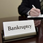 Practice - Bankruptcy